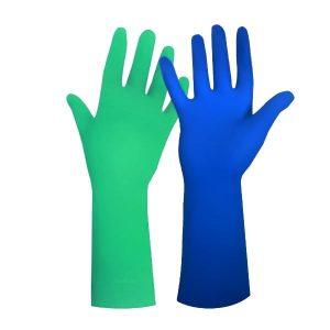 SOL-FIT™ Nitrile Reusable Glove