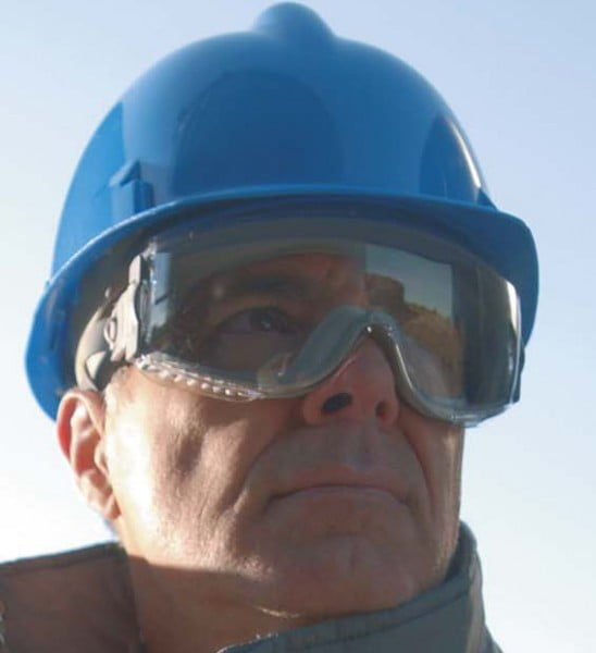Stealth® Safety Goggles2