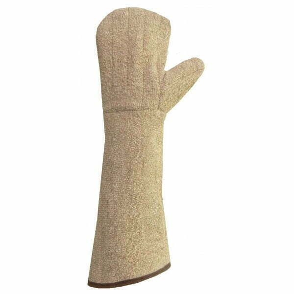 Thermo-Guard™ 66-024 Terry Cloth Oven Mitt