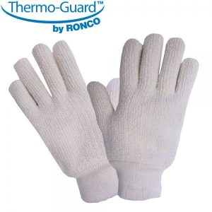 Thermo-Guard™ 66-041 Terry Cloth Glove With Knitwrist