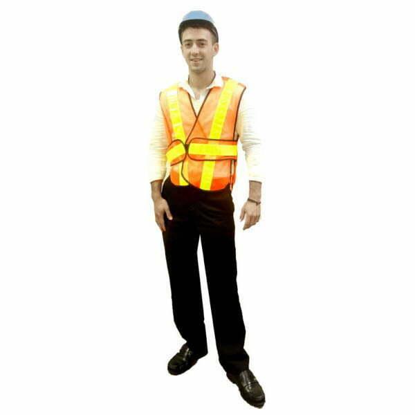 Traffic Vest