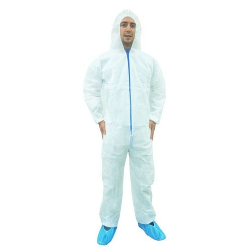 RONCO CARE polypropylene-coverall