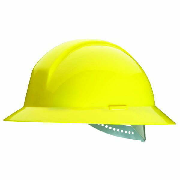 Everest A119R Hard Hat