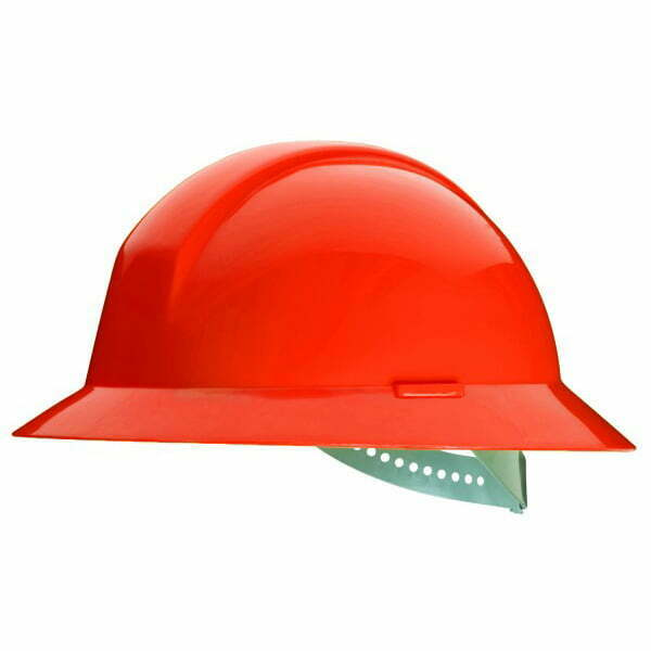 Everest A49R Hard Hat