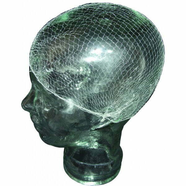 Hairnet Invisible Mesh