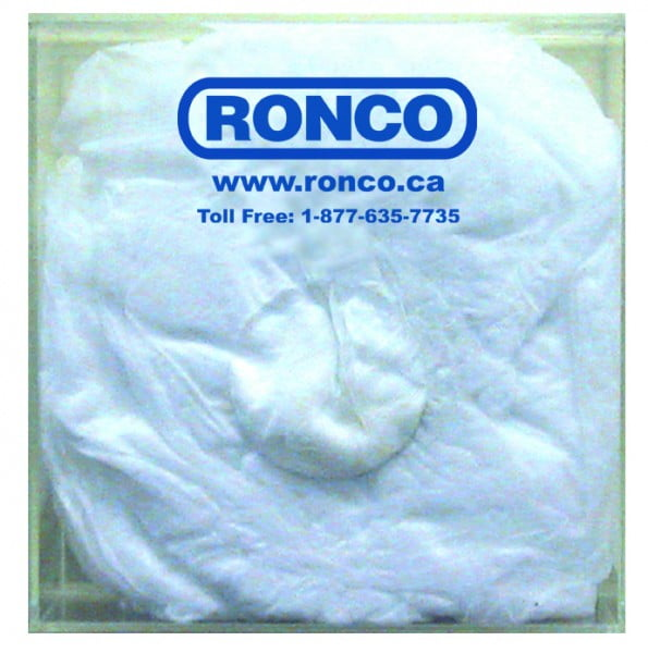 RONCO Universal Bouffant Dispenser