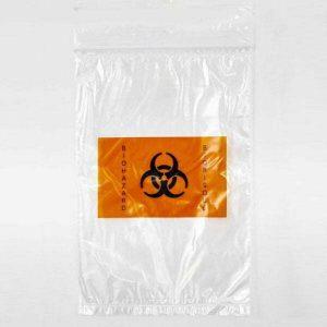 Specimen Bag