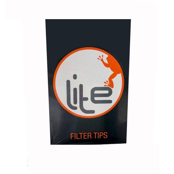 FroggaBio Lite Filter Tips