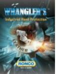 Wrangler's Industrial Hand Protection