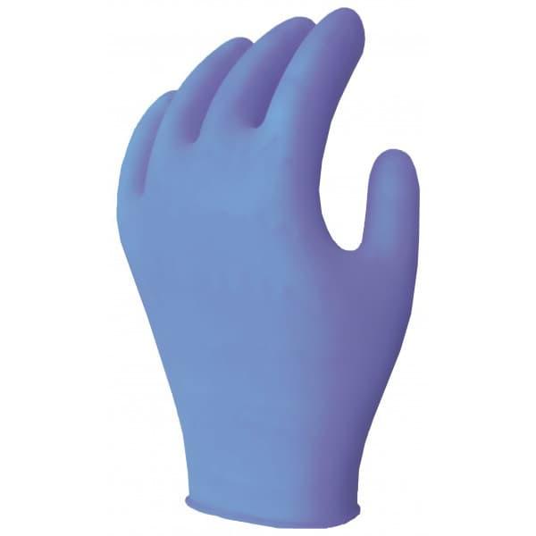 RONCO VE1B Vinyl Examination Glove (3 mil)