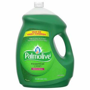 Palmolive Original Dish Liquid 5L