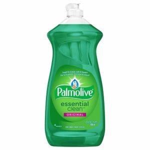 Palmolive Original Dish Liquid 828ml